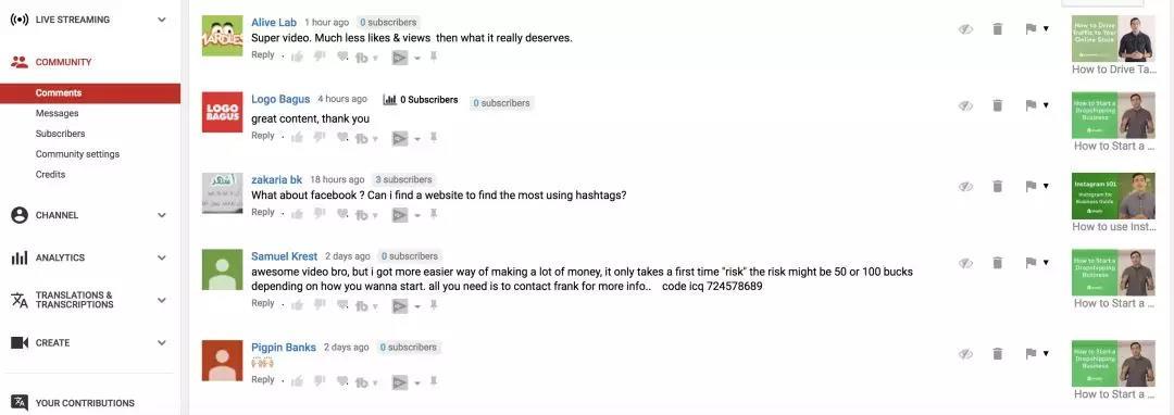海外如何做好YouTube视频营销:追踪这11个关键指标
